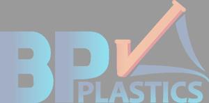 """BULK DEAL 4"""" Plastic To 4"""" Plastic Pipe Adaptor (Pack of 50)"""
